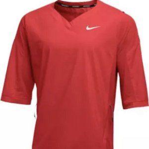 Nike Men's Hot Sleeve Baseball Jacket NWT